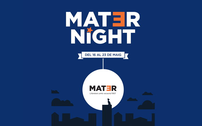 Mater Night: Arriba el Vic Xou 2015